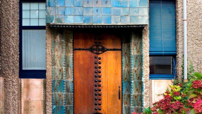 Exposició La casa noucentista: arquitectura unifamiliar a Catalunya (1913-1932)