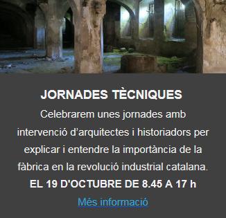 200 aniversari de la Fàbrica dels Panyos