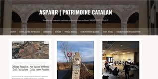 ASPAHR | PATRIMOINE CATALAN: A l'épreuve du dépérissement urbain : secteurs protégés et architecture vernaculaire /