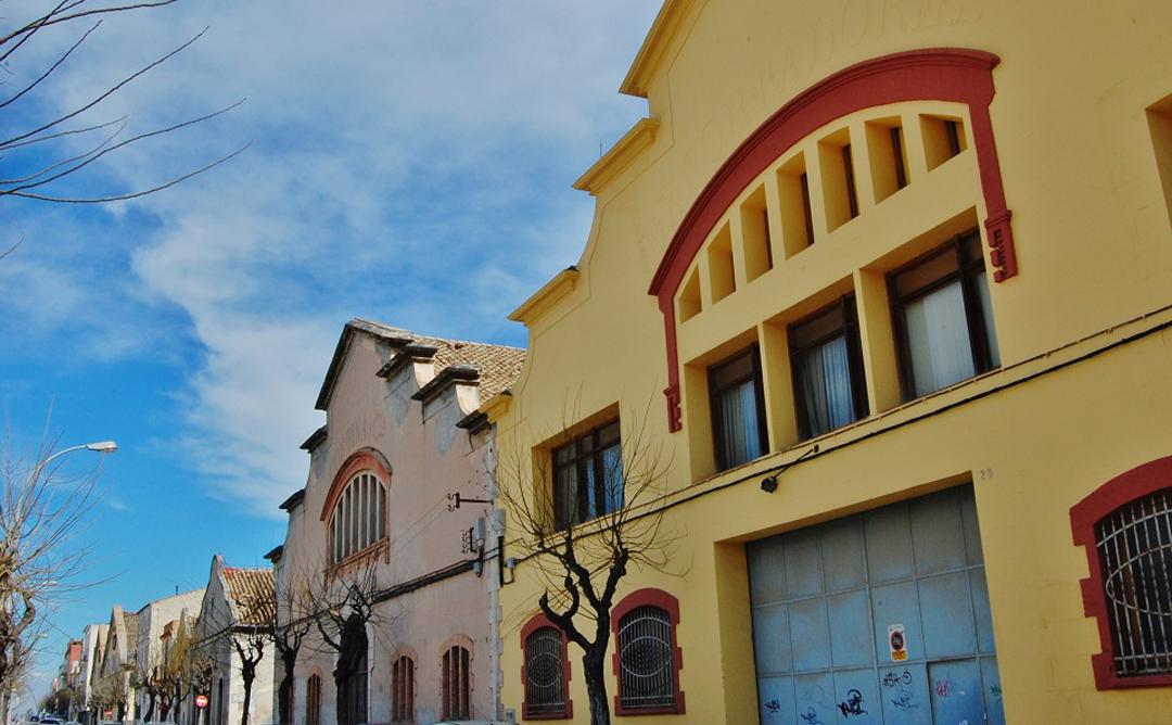 9è cicle de Diàlegs Tècnics de l'AADIPA: Conjunt Històric de l'Arquitectura del Vi a Vilafranca del Penedès