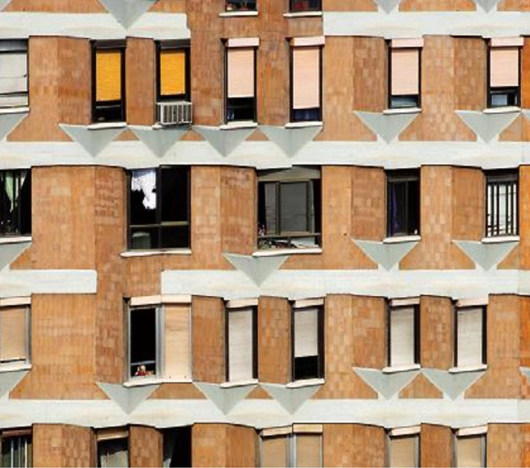 Inventari d'Arquitectura Moderna i Contemporània de Barcelona